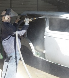Custom Auto Restoration, Classic Car Maintenance: Tuscaloosa, AL